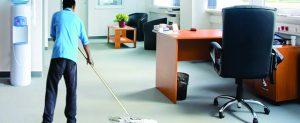 dịch vụ vệ sinh văn phòng chuyên nghiệp